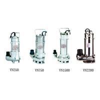 VN系列不锈钢潜水泵