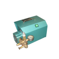 DY-200/3.0型单相电动便携式试压泵