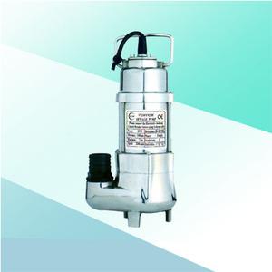 VN250不锈钢耐腐蚀潜水泵