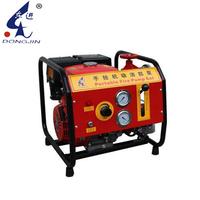 JBQ5.0/8.6单缸手抬式消防泵